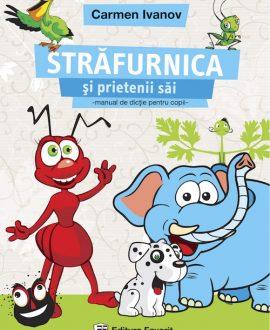 Străfurnica și prietenii săi, Manual de dicție pentru copii