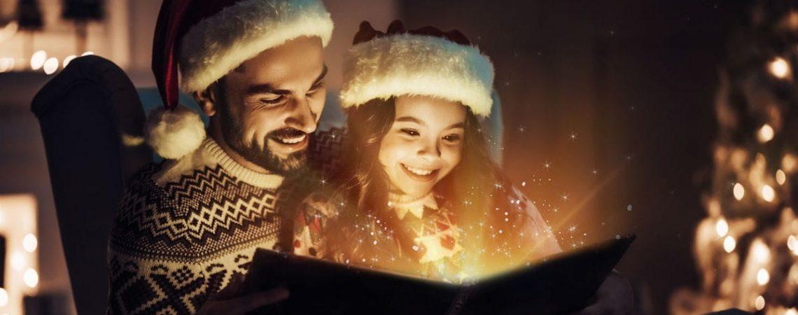 Top 10 cărți pentru copii de citit în preajma sărbătorilor de iarnă