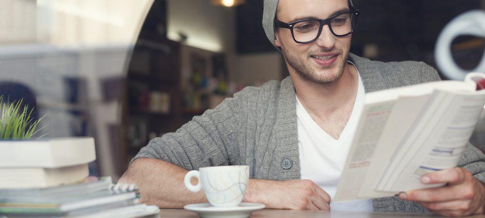 Cum faci să citești minimum 30 de minute pe zi