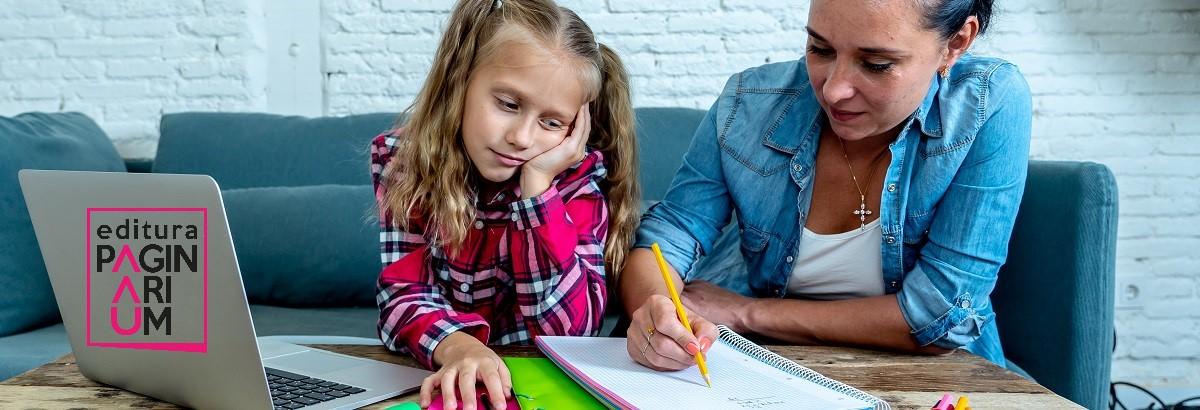5 sfaturi pentru părinți: cum să îl ajuți pe copil să învețe