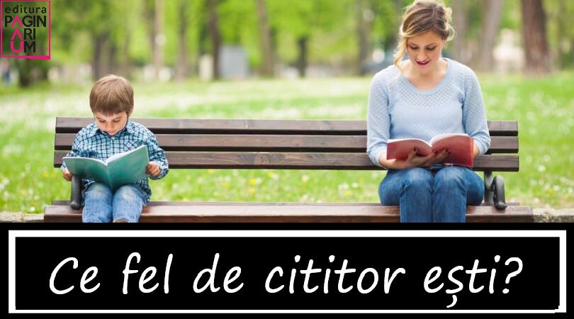15 tipuri de cititori: Care este stilul tău?