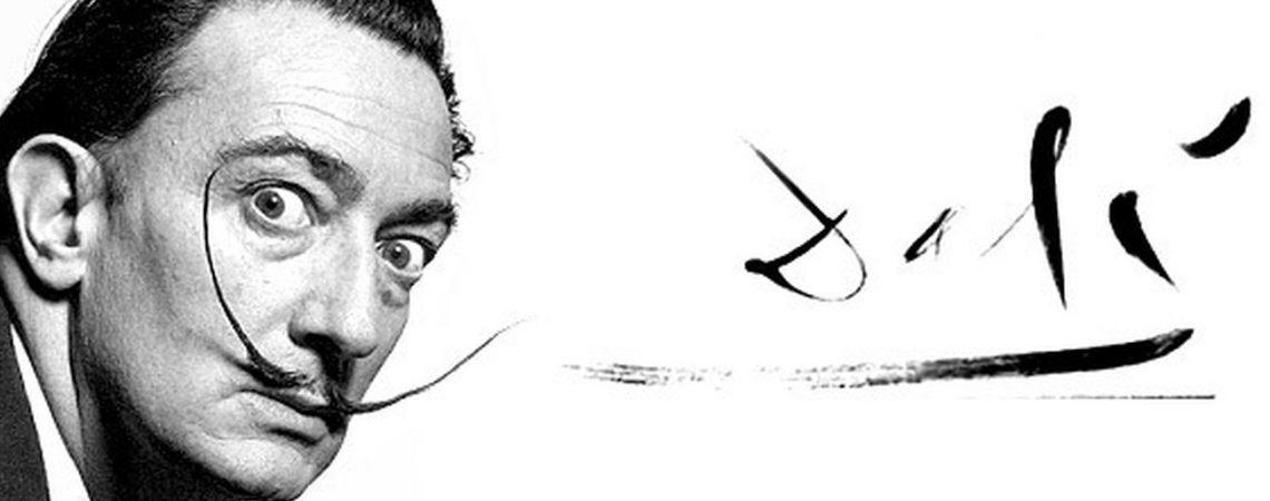 117 ani de la nașterea lui Salvador Dalí