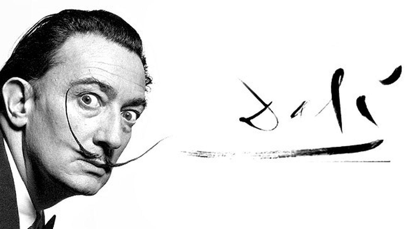 116 ani de la nașterea lui Salvador Dalí