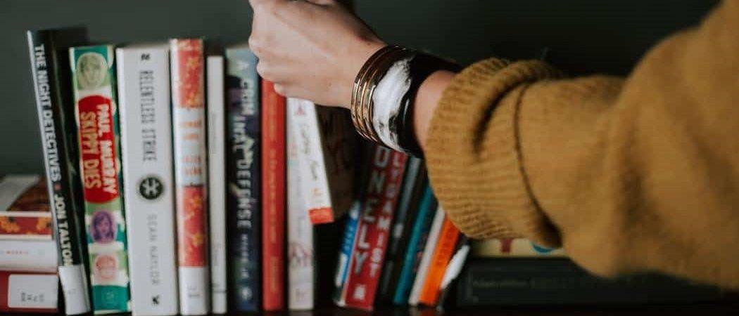 Cum să-ți amintești ce ai citit