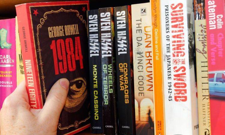 Biblioteca Britanică plasează autori importanți pe lista rușinii