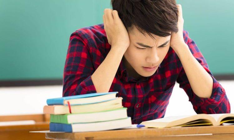 3 cele mai întâlnite probleme de citire la elevi
