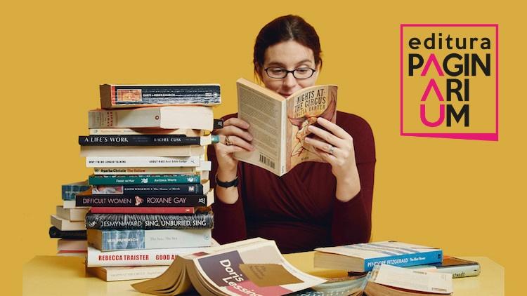 6 statistici îngrijorătoare despre lectura românilor