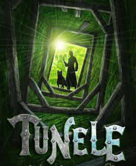 Tunele (volumul 1 din seria Tunele)