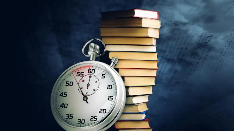 5 sfaturi pentru a citi mai rapid